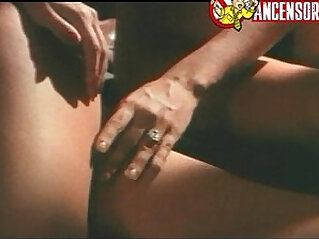Naked Gabriela Alves in Story of O the
