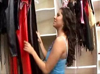 Young Tight Latinas Scene m