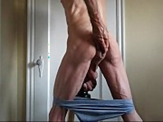 Penis and Butt Fuck My Cock and Ass