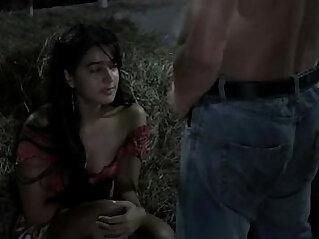 teen hot latina forced in mainstream movie