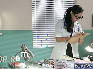 Doctor With Sex Horny Wild Patient movie