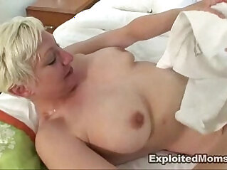 Blonde takes a Big Black hard Dick and loves it Interracial Video