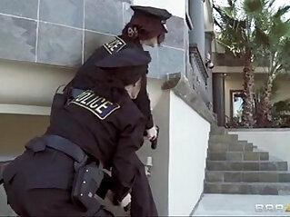 Enhanced Interrogation Fucking Lady Police Officers