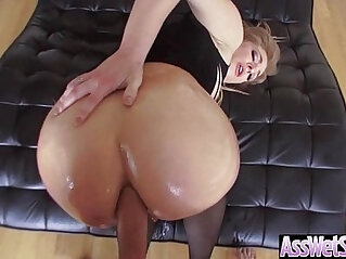 Big Ass Girl Dahlia Sky Get Oiled Up And Hard Analy Nailed On Cam 18