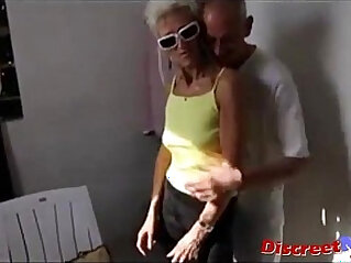 Skinny slut gangbanged at maigre niche