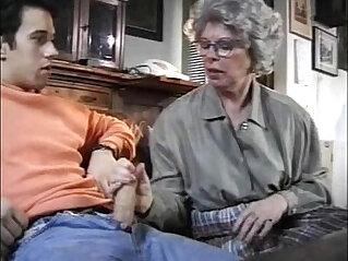 Granny Sex at granny niche