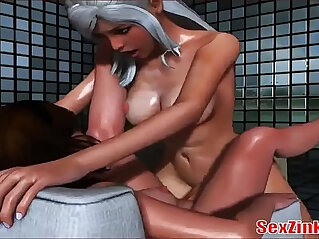 3D Human fucked Full hd Video