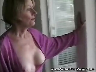 Mom wants her stepsons cock now