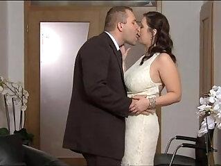 Sirale big breast MILF romantic love making