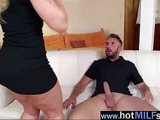 ryan conner Mature Slut lady Ride Monster black Dick video
