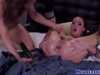 Dyke lesbian love rough sex