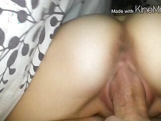 shake ass wife