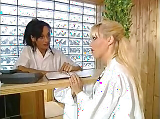 Watch Kelly Trump doctor lady is horny