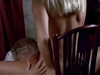 jaime pressly poison ivy the new seduction red dress strip and sex