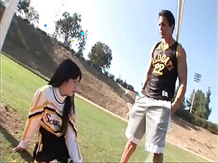 Dirty blond gives her wet a pussy a helping fist